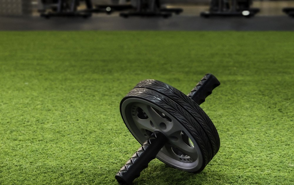 Indoor Sports And Gym Turf
